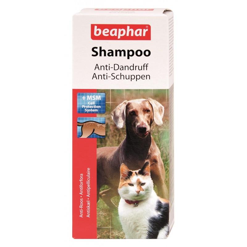 Beaphar Shampoo Anti-Itch