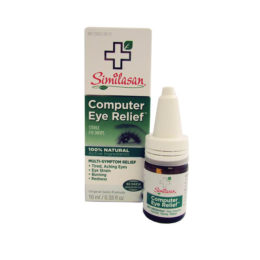 Similasan Computer Eye Relief