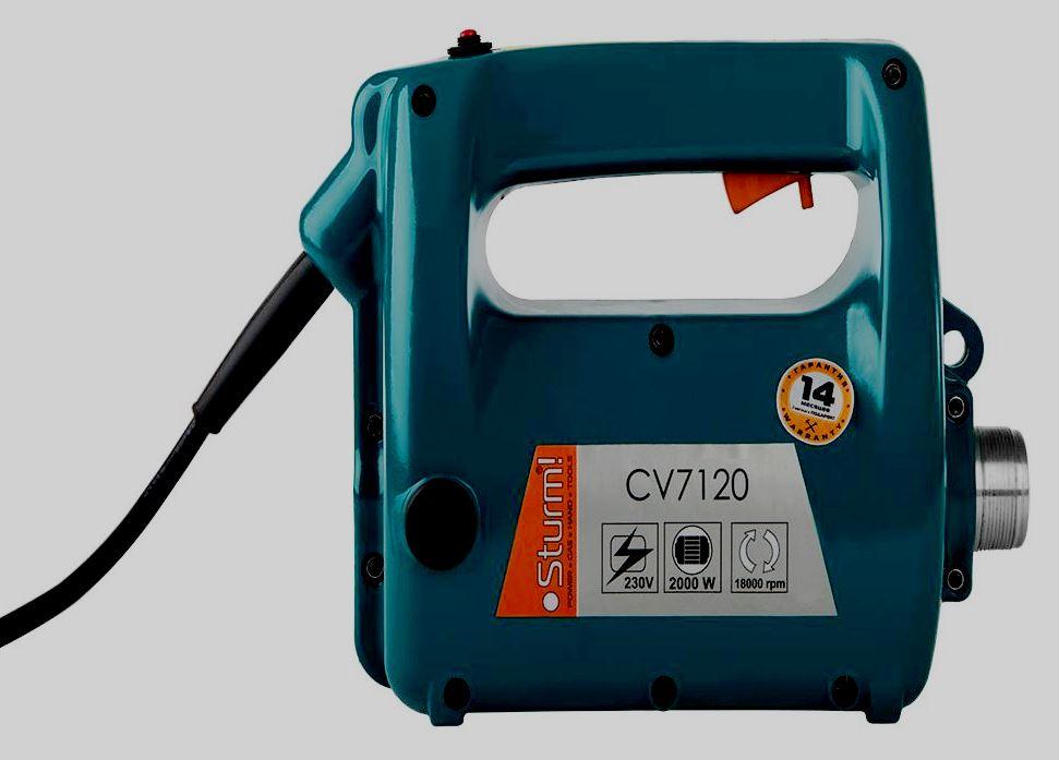 Sturm CV 7120