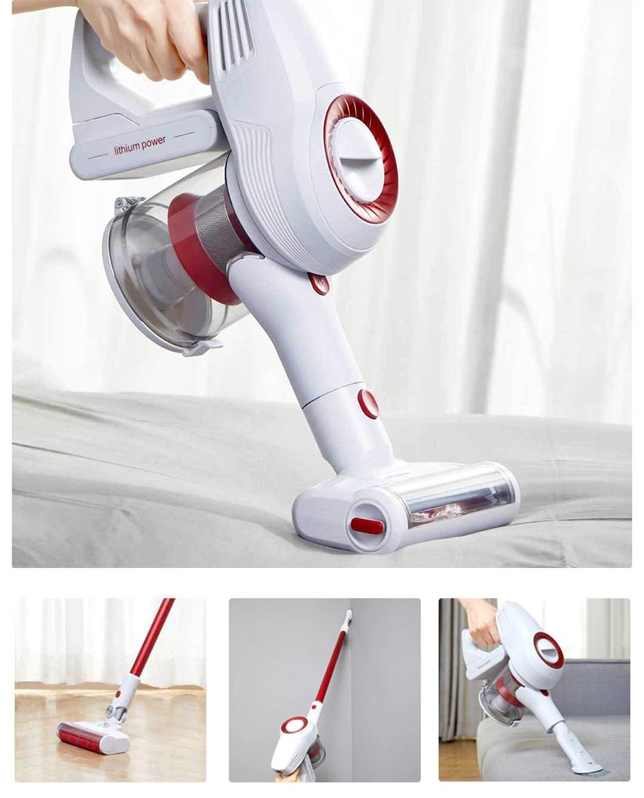 Xiaomi Handheld Vacuum Cleaner