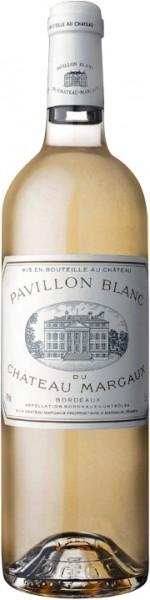 Pavillon Blanc Du Chateau Margaux Bordeaux AOC 2009
