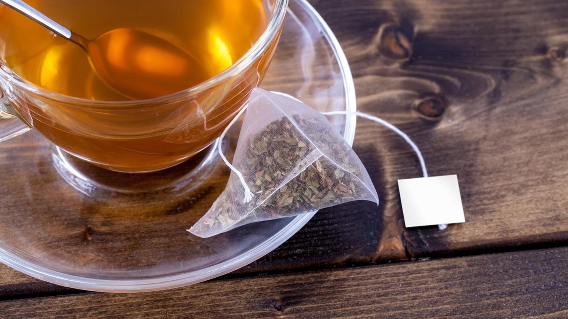 Лучшие марки чая в пакетиках: ТОП-10 в исследовании ...