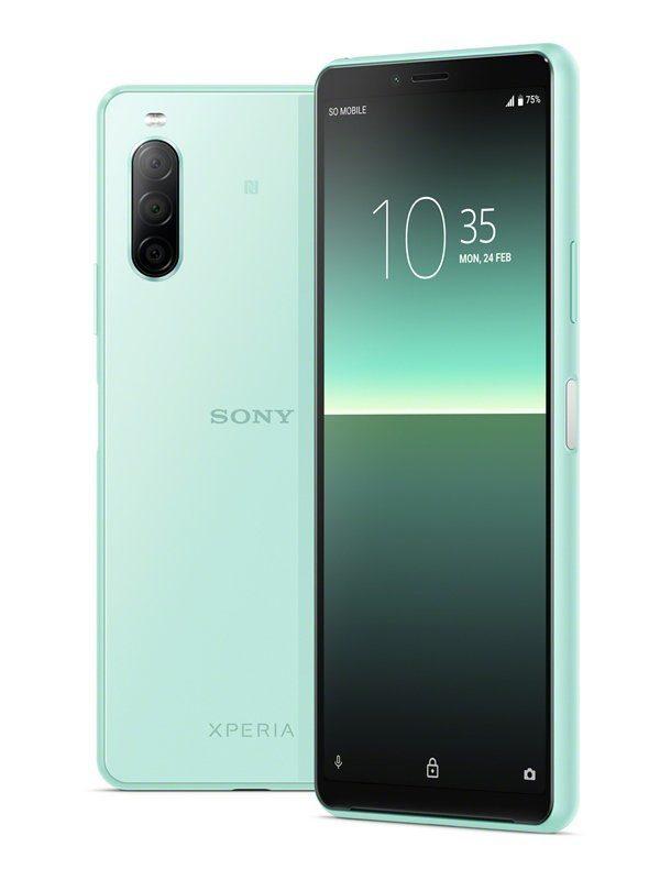 Sony Xperia 10 II Dual