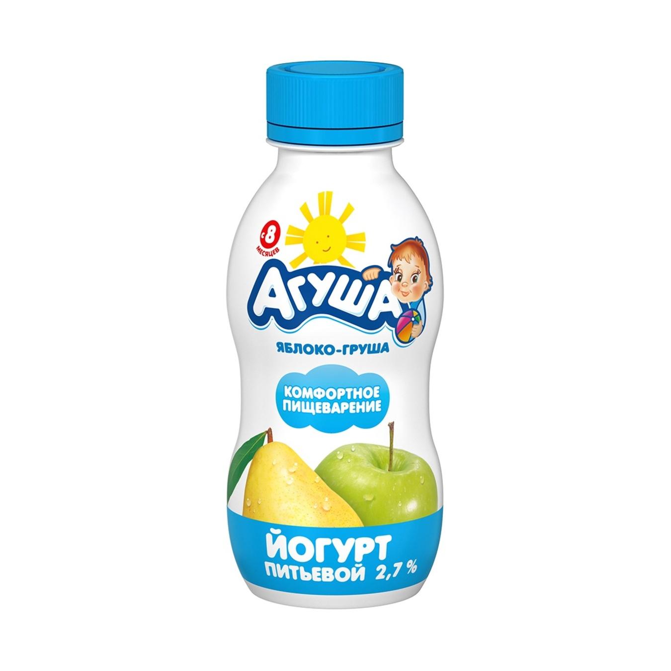 Агуша питьевой
