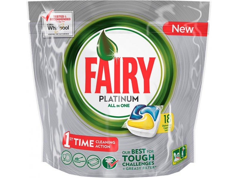 Fairy Platinum All in 1