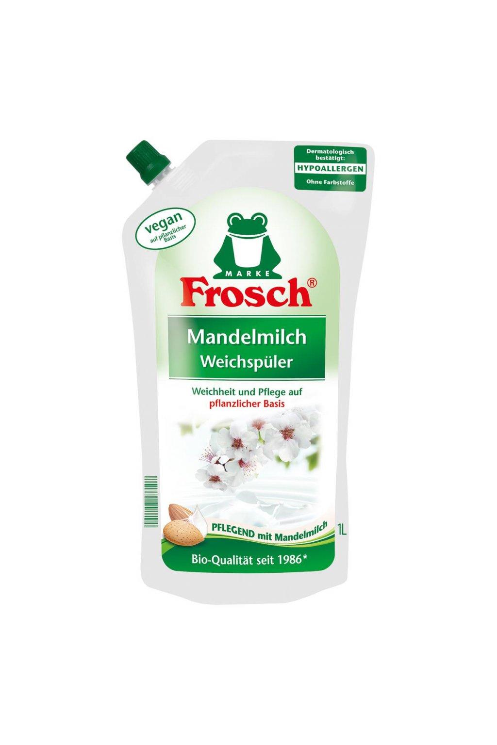 Frosch Миндальное молочко