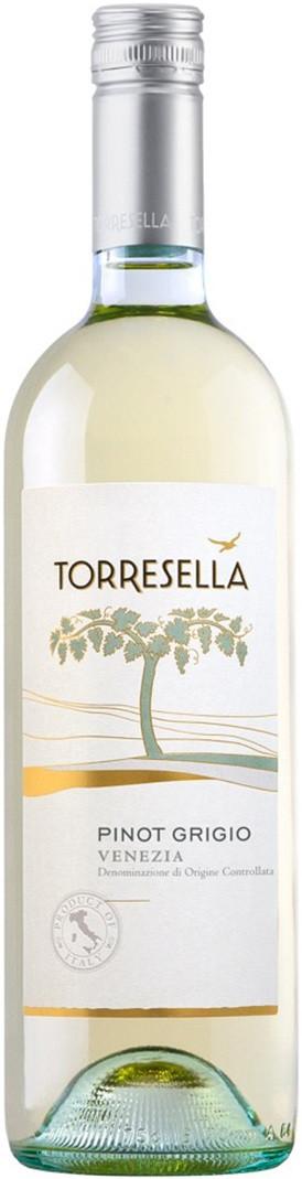 Torresella Pinot Grigio