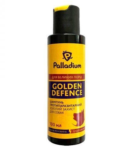 Palladium Golden Defence