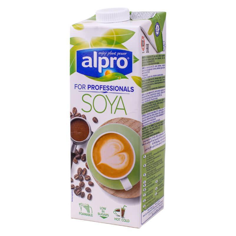 Alpro For Professionals