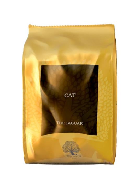 Сухой корм для кошек ESSENTIAL JAGUAR
