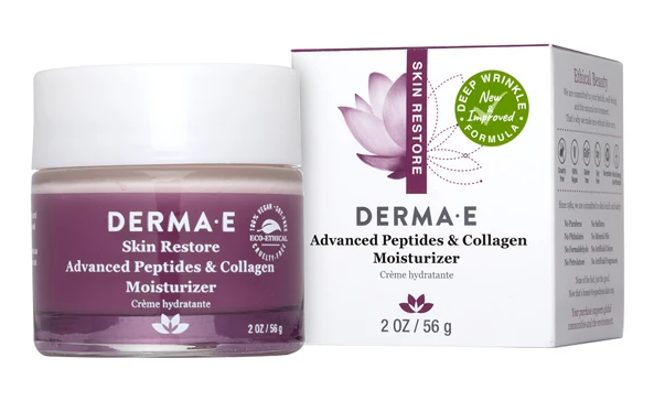 Advanced Peptides & Collagen Moisturizer от Derma E