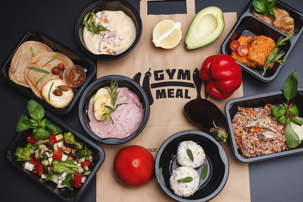 Gym Meal