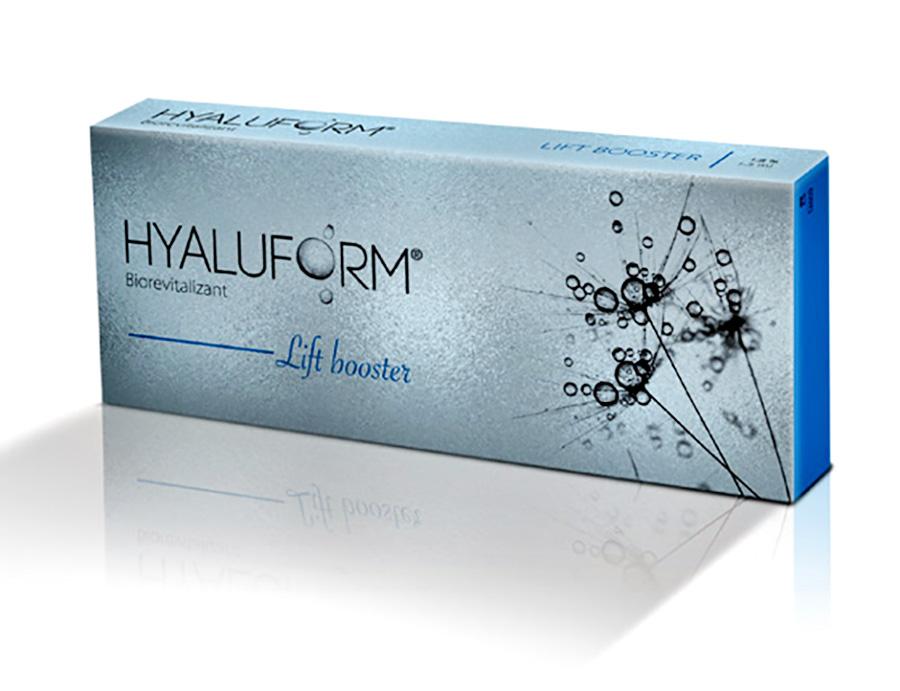 Hyaluform 1,8%