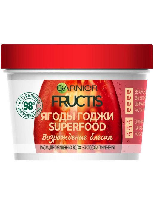 Garnier Fructis Superfood