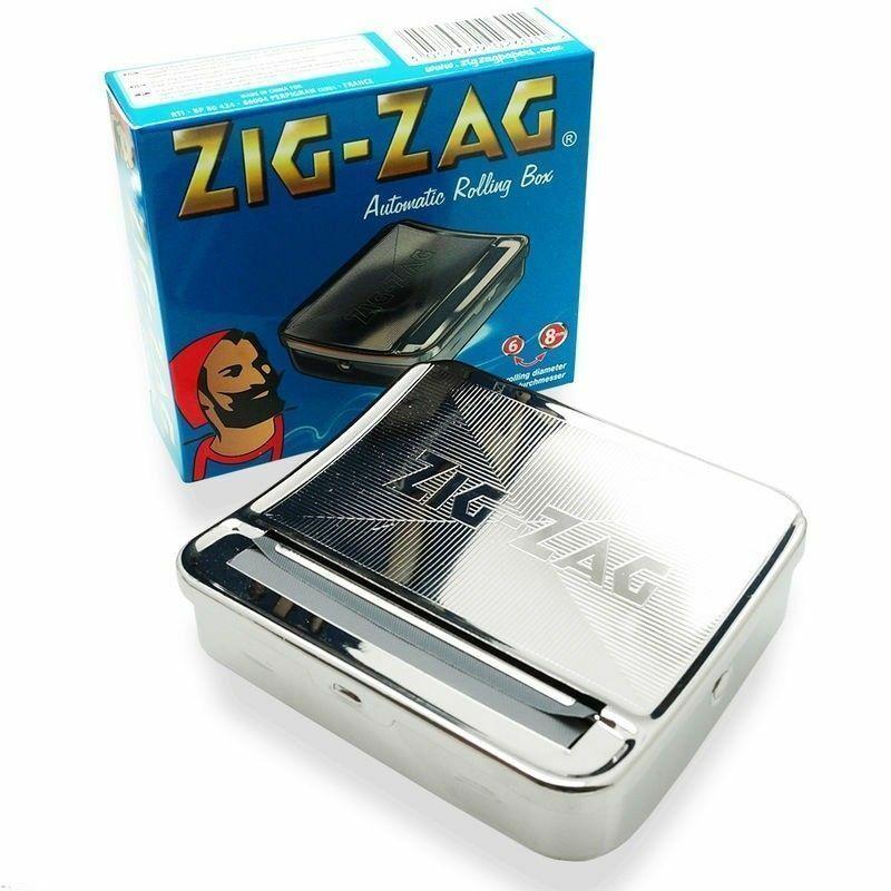 ZigZag Premium 70 mm