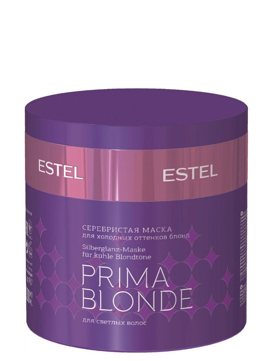 Estel Professional. PRIMA BLONDE