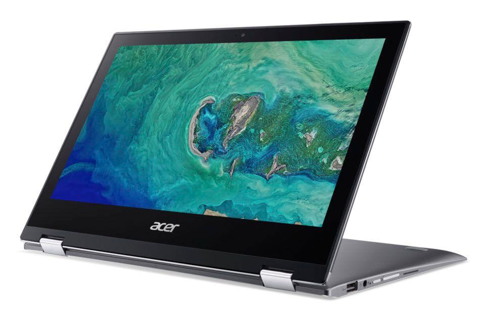 Acer Spin 1 SP111-34N-P6VE