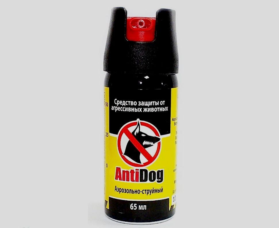 AntiDog 65