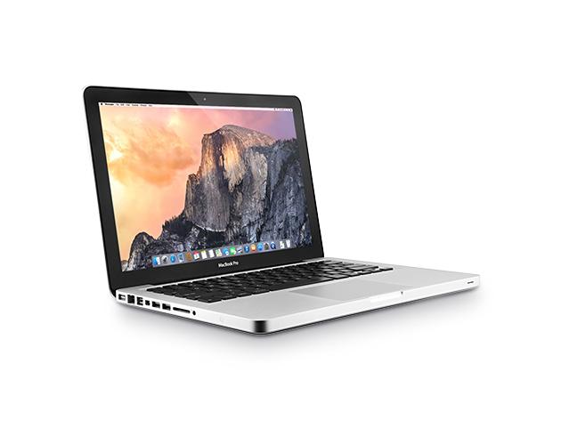 Apple MacBook Pro 13 Mid