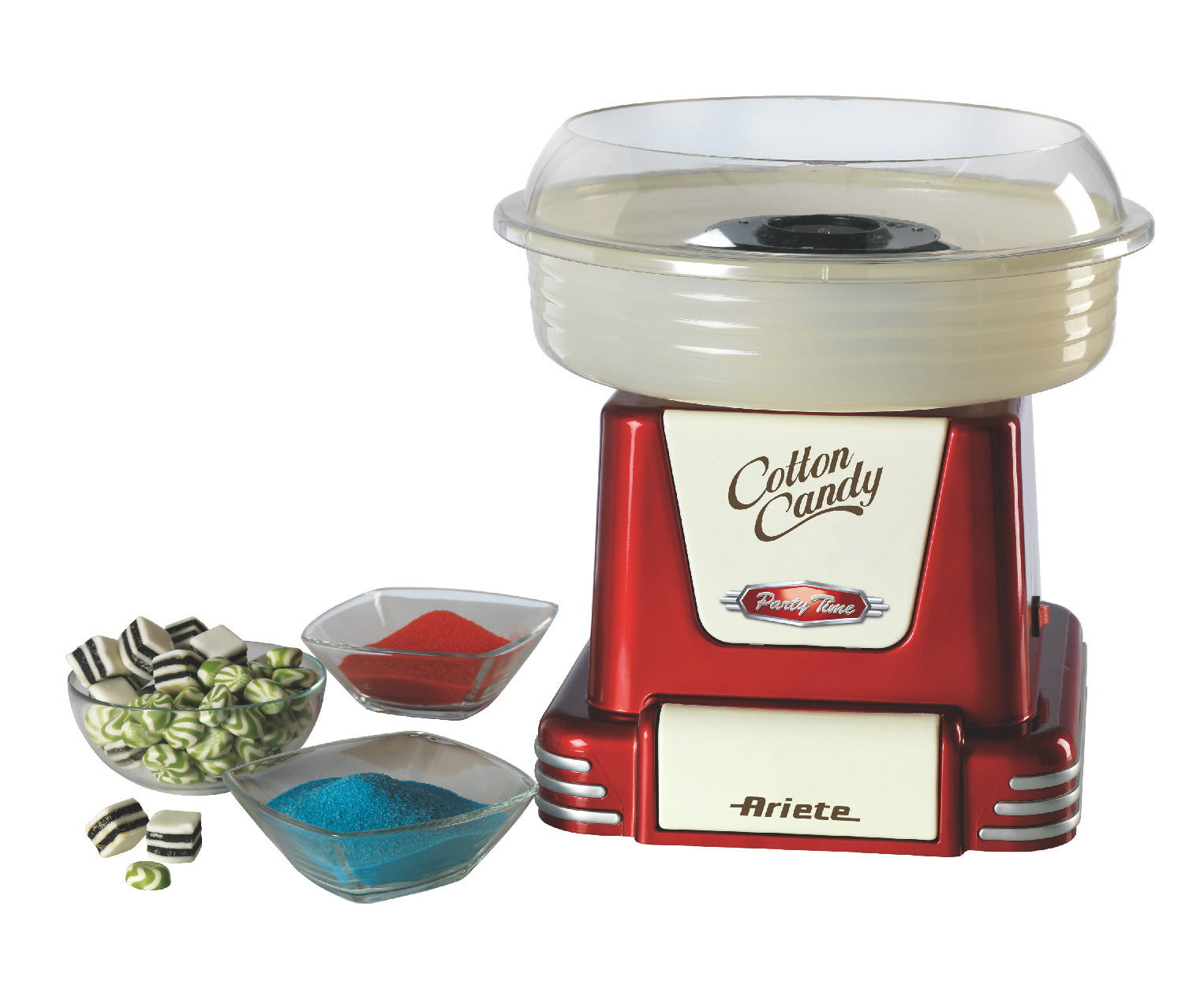 Ariete 2971/1 Cotton Candy Party Time