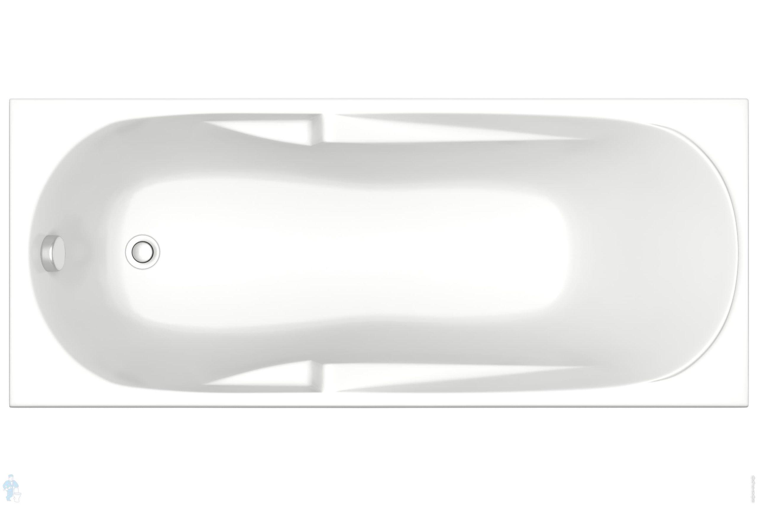 BAS Нептун 170х70 (без гидромассажа)