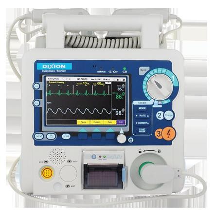 Автоматический дефибриллятор Dixion HD-1