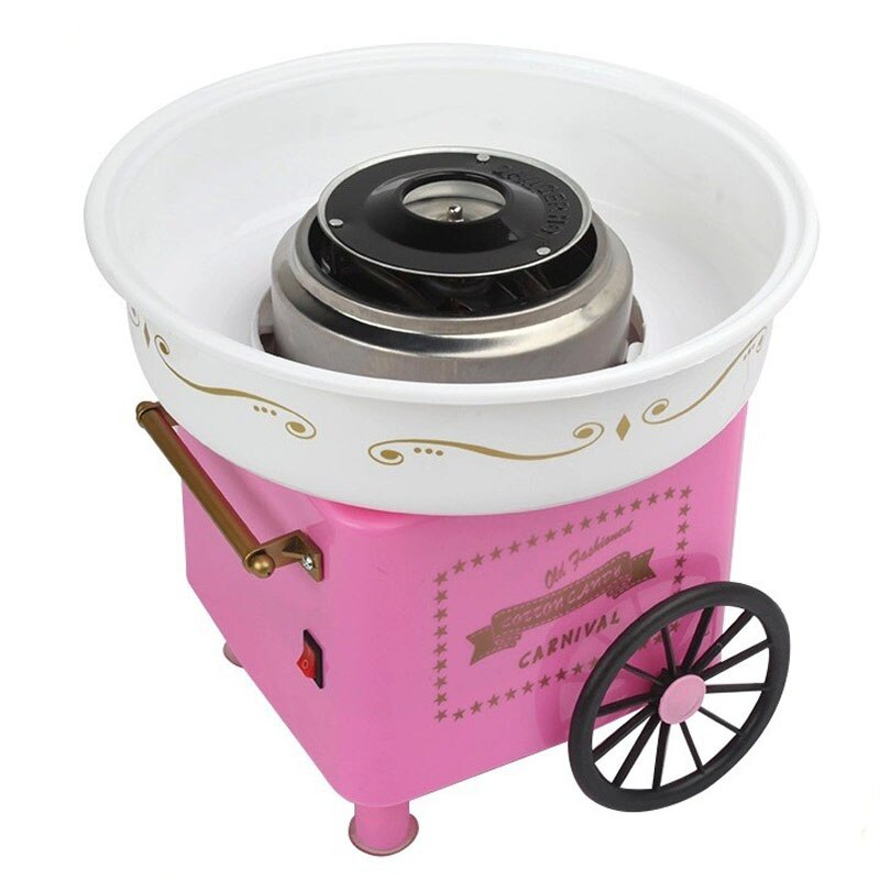 Cotton Candy Maker Carnival