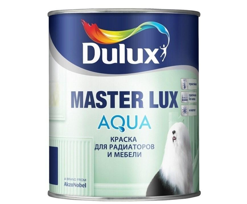 Dulux Master Lux Aqua 70