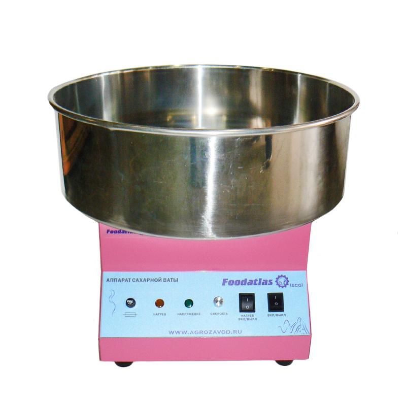 Foodatlas CC-370