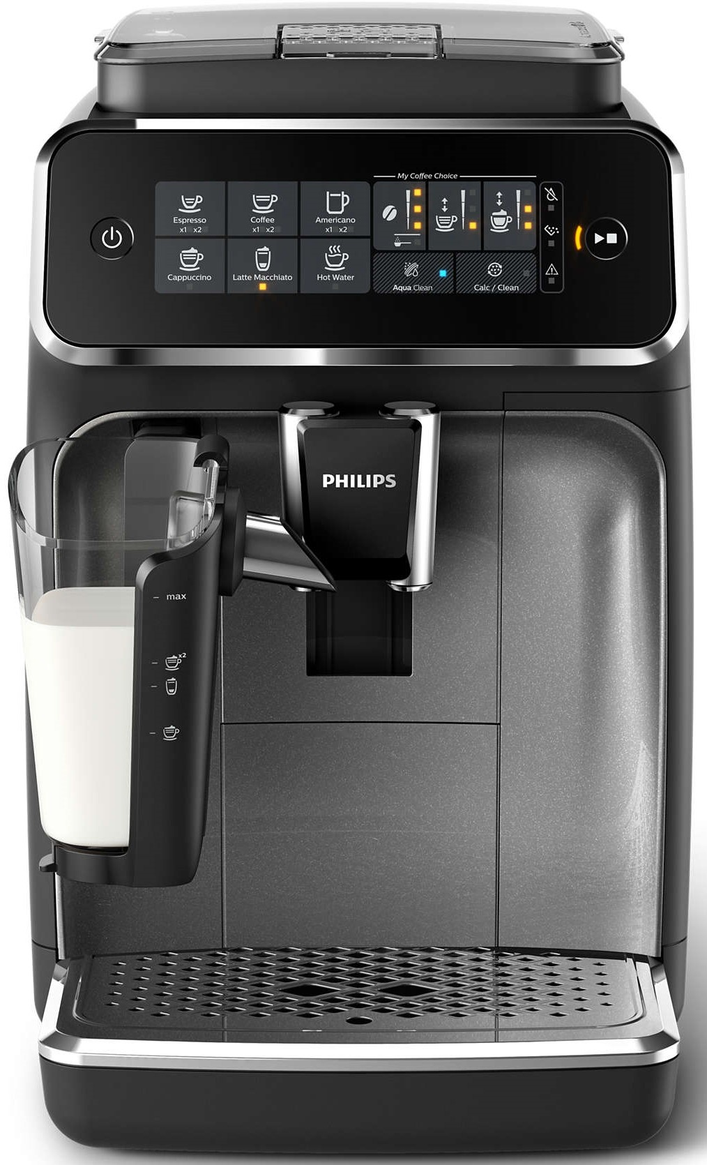 Philips EP3246/70 Series 3200 LatteGo
