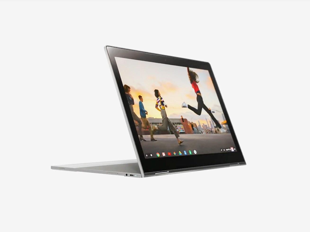 Google Pixelbook 16ГБ