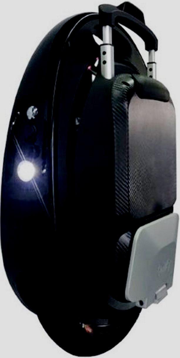 Gotway Tesla V2 1020Wh 84V