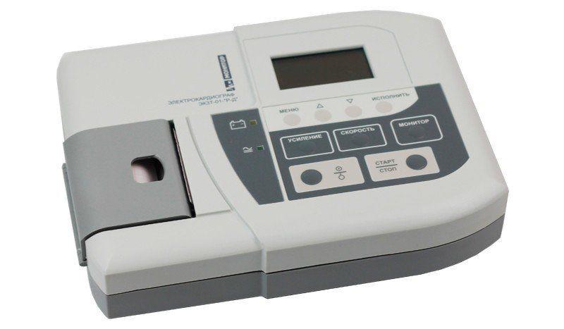 ЭК3Т-01-«Р-Д» E0100