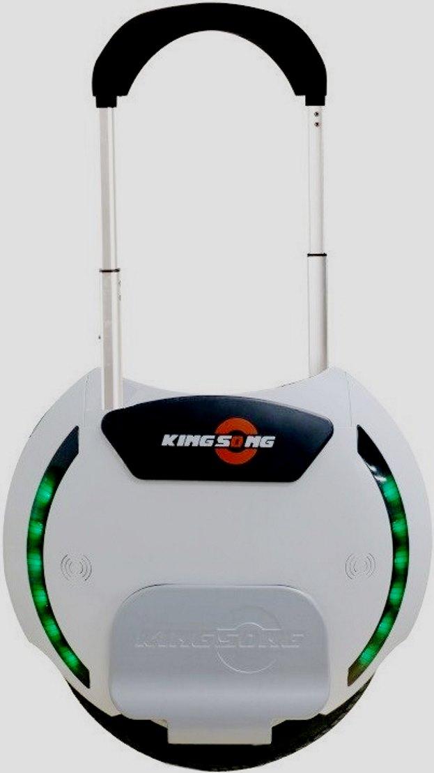 KingSong KS14D 340 WH