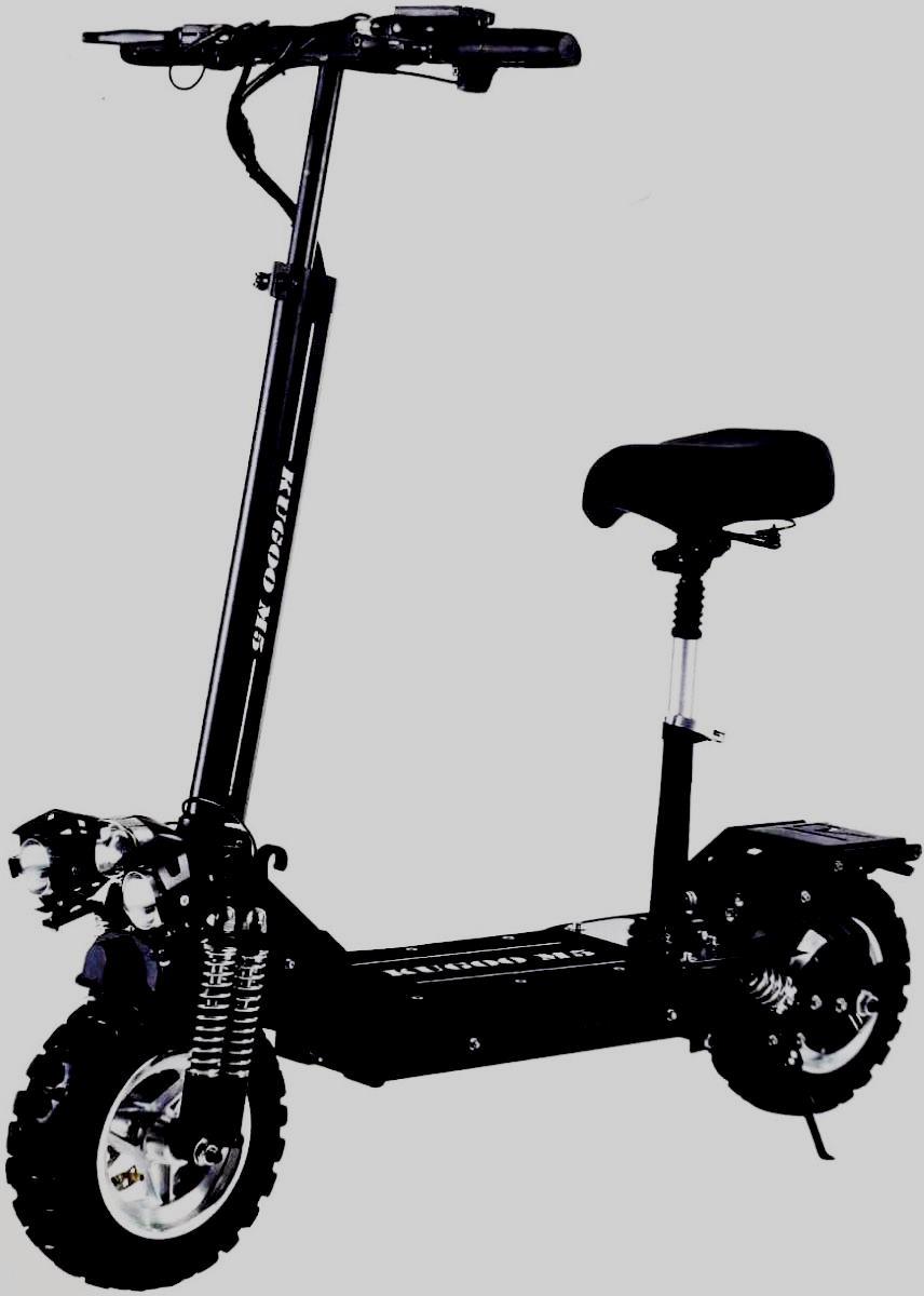 Kugoo M5