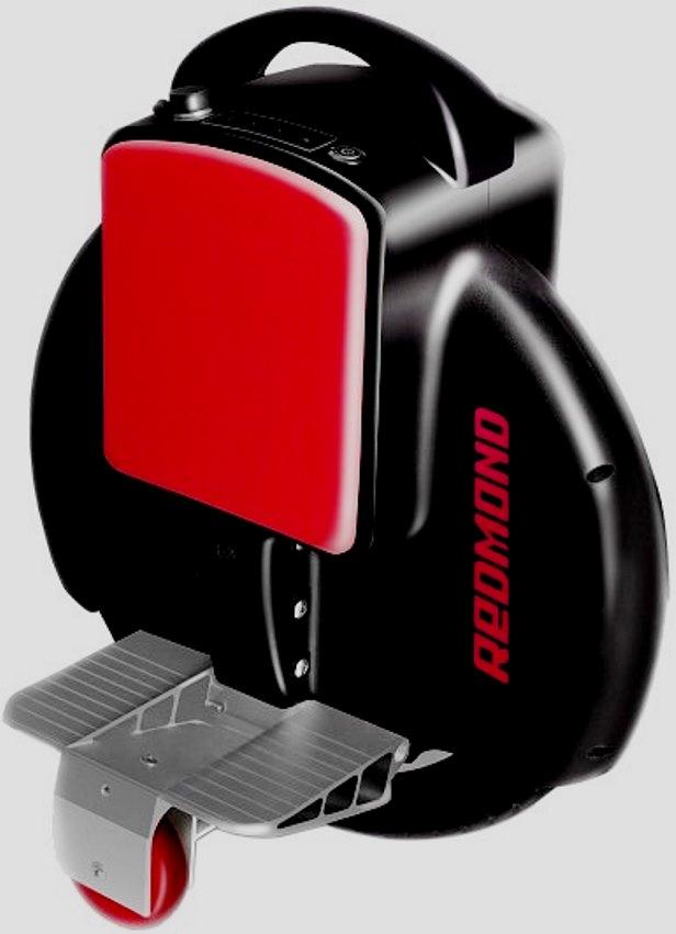 REDMOND RUC-01