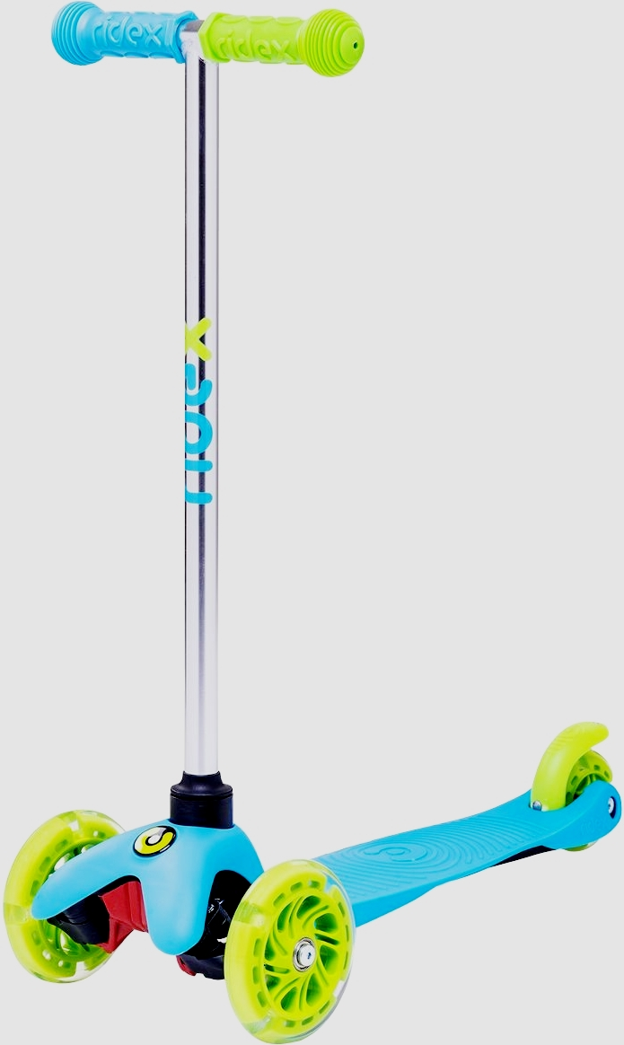 Ridex Zippy-3D