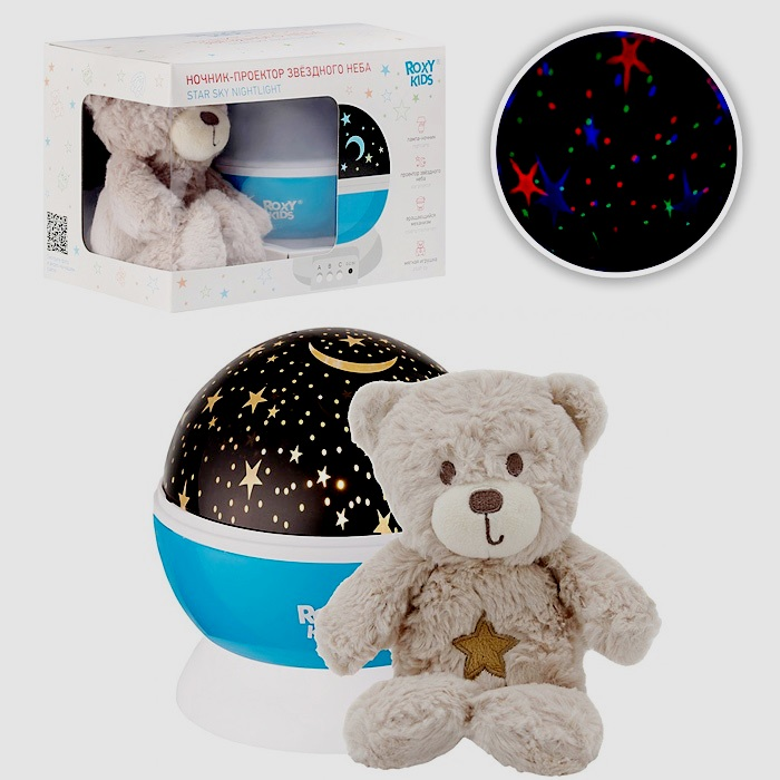 ROXY-KIDS Teddy (R-NL0023)