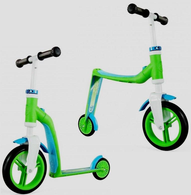 Scoot&Ride Highway Baby Plus