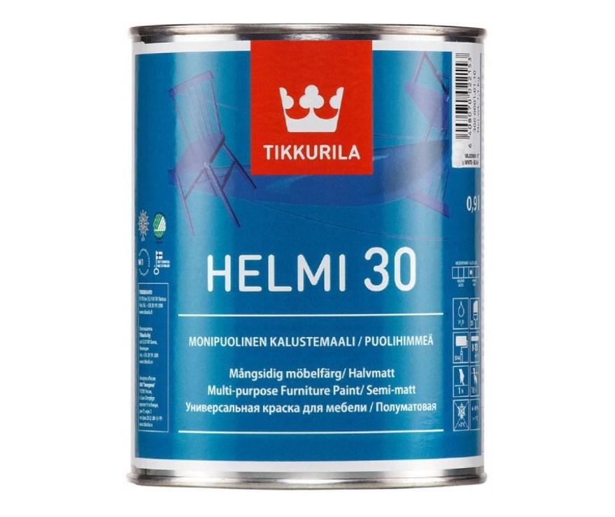Tikkurila Helmi 30