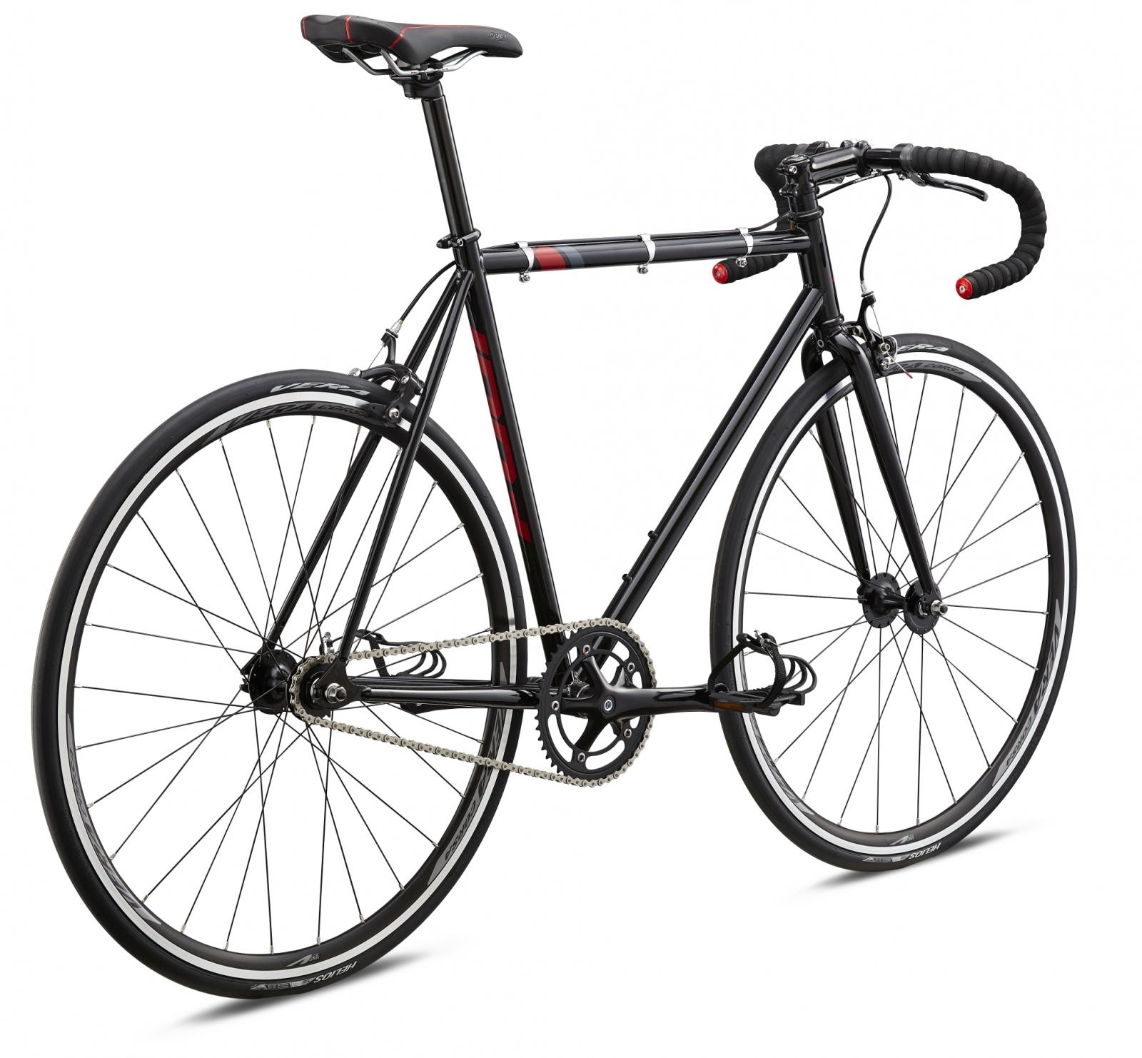 Fuji Bikes Track