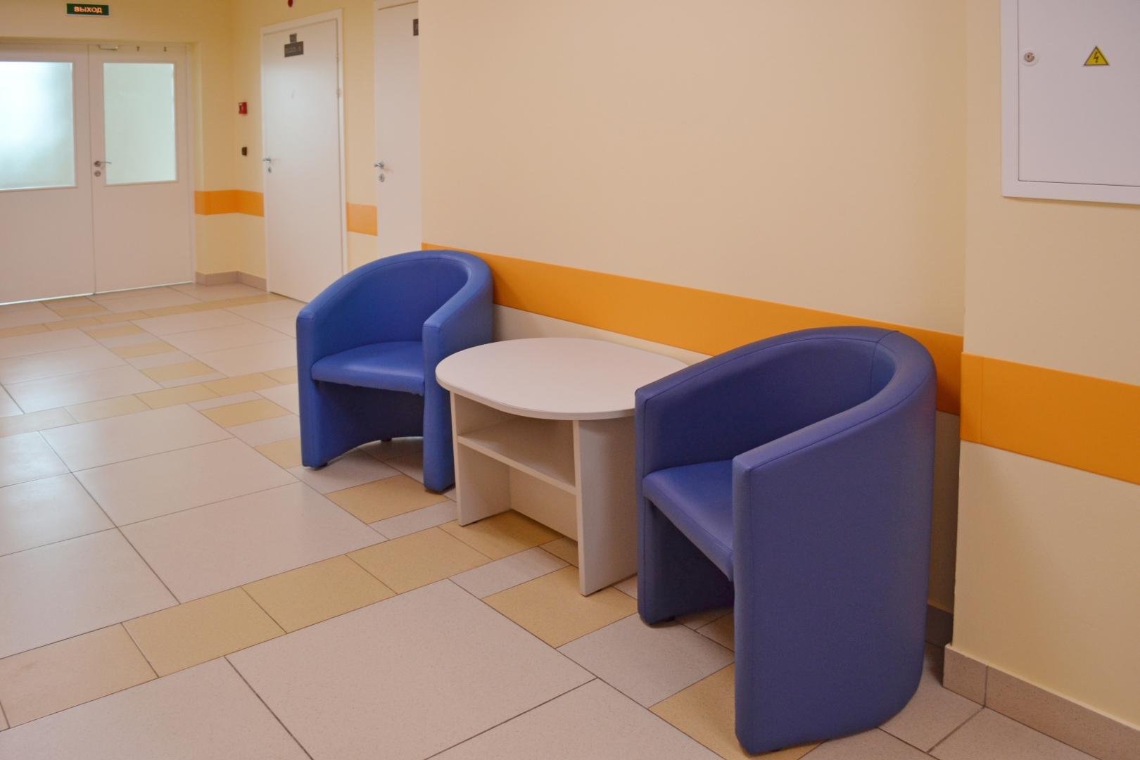 Перинатальный центр при Санкт-Петербургском государственном педиатрическом медицинском университете