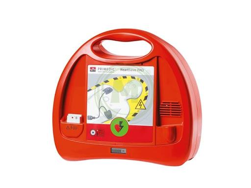 Дефибриллятор Primedic Heart Save PAD (M250)