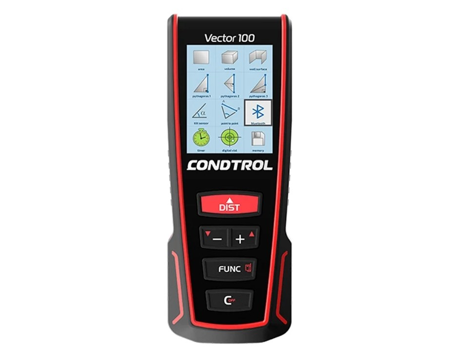 Condtrol Vector 100