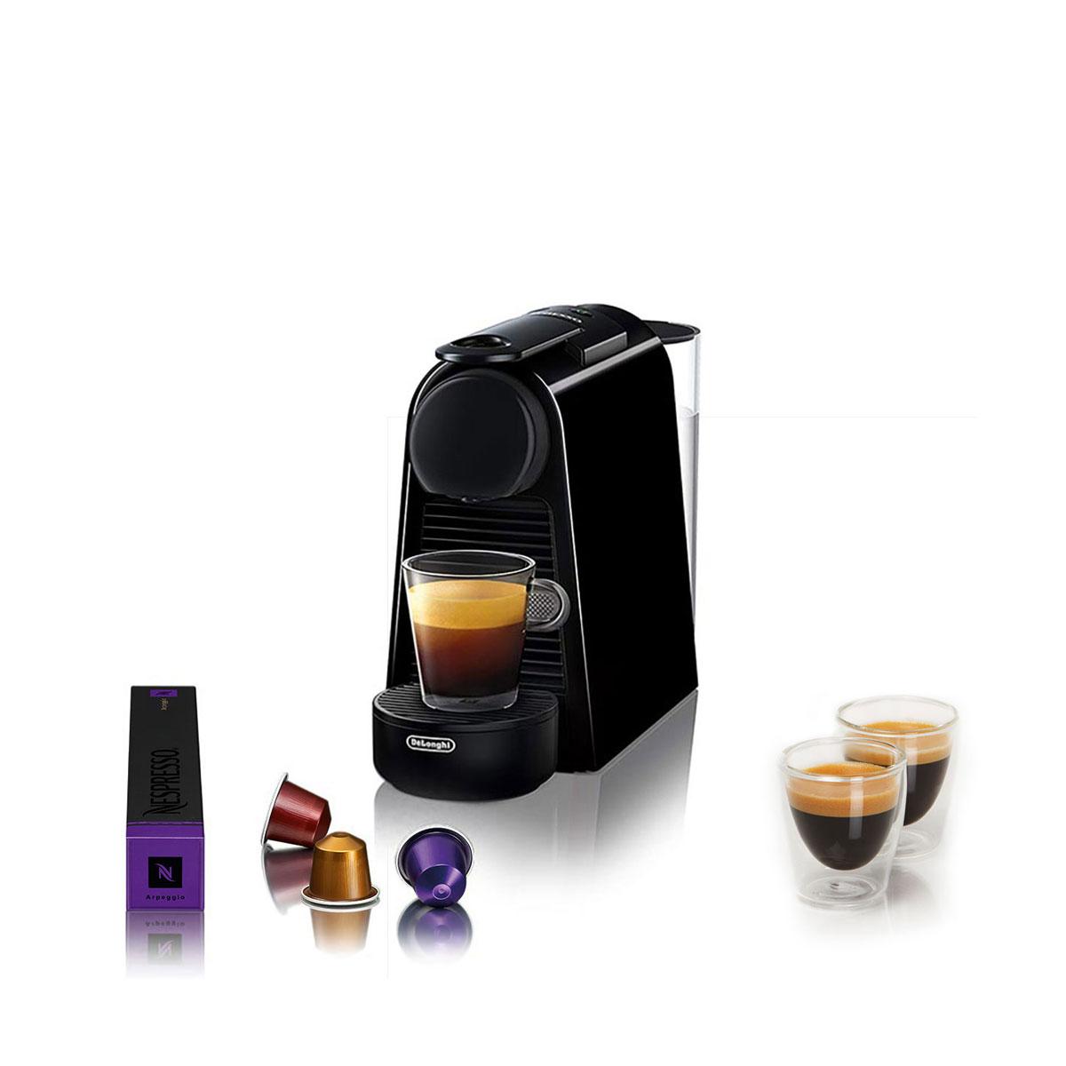 De'Longhi Nespresso Essenza Mini EN 85 AE