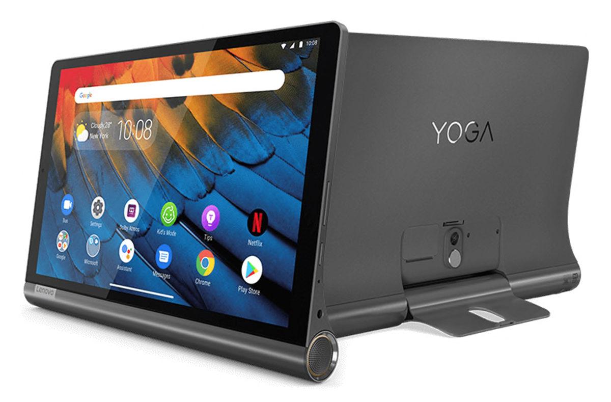 Lenovo Yoga Smart Tab YT-X705F (2019)