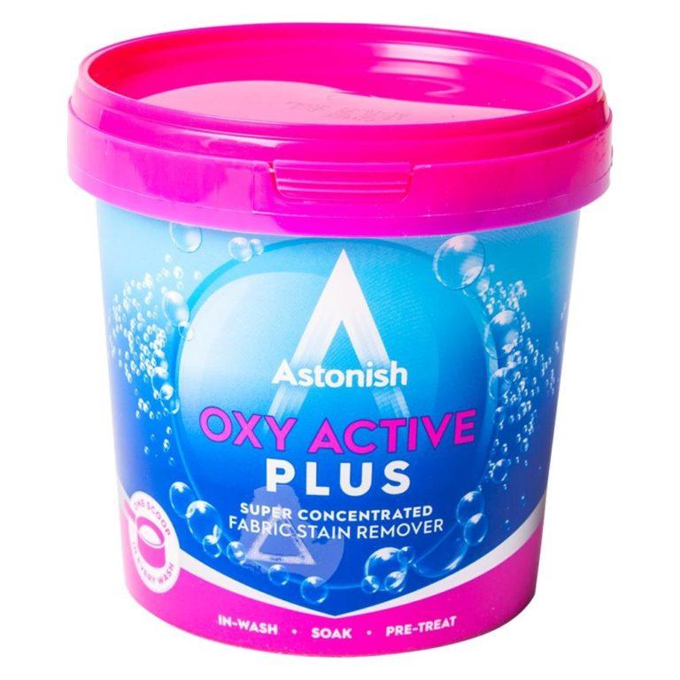 Astonish Oxy Active Plus