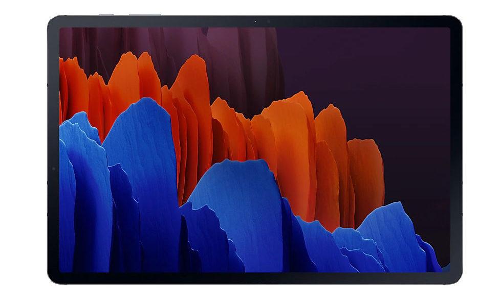 Samsung Galaxy Tab S7+ 12.4 SM-T970