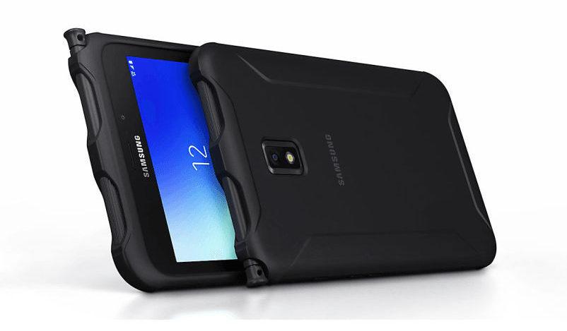 Samsung Galaxy Tab Active 2 8.0 Sm-T395