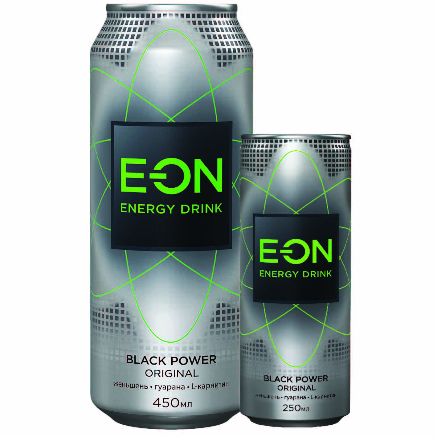 E-ON Black Power